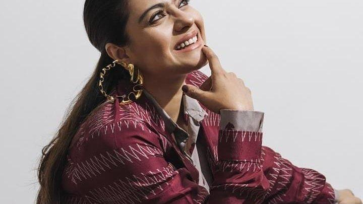 Picture for World Book Day: Kajol reveals what reading means to her