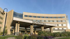 Cover for Mayo Clinic Named No. 4 Hospital in Wisconsin