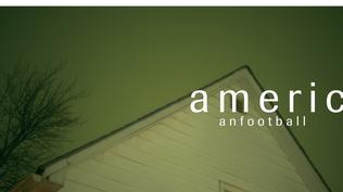 The American Football House In Urbana News Break