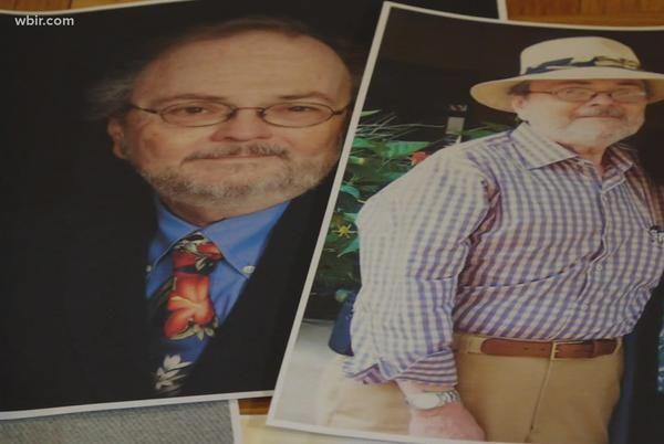 Picture for 'I can't believe he's gone' | Vaccinated Gatlinburg craftsman dies from COVID-19
