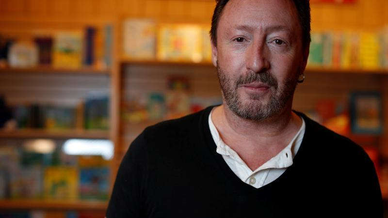 Picture for Cuban scenes and U2: Julian Lennon shares photos in virtual show