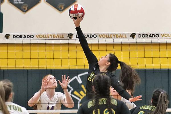 Picture for Volleyball: CDO remains undefeated with win over Rincon/UHS