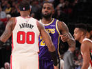 Picture for Report: Carmelo Anthony to sign one-year deal with Los Angeles Lakers