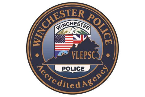 Picture for Shots fired into Winchester residence