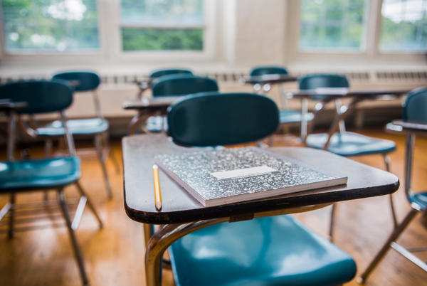 Picture for Michigan Reports 98 New COVID-19 Outbreaks In K-12 Schools