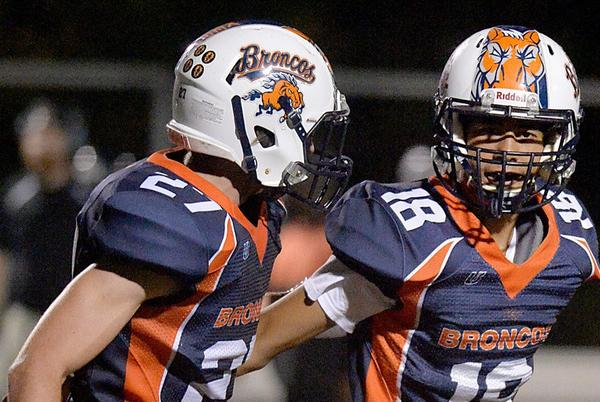 Picture for High School Football: Week 6 scores (live)
