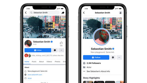 instagram is testing feature that allows public accounts to remove followers the verge Facebook Tests New Pages That Feel More Like Instagram And Twitter News Break