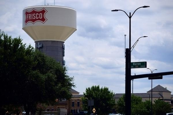 Picture for Frisco raises water, sewer, solid waste rates