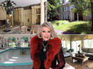 Picture for Joan Rivers' abandoned 'Beverly Hills' mansion lists for $2.3M — in Pennsylvania