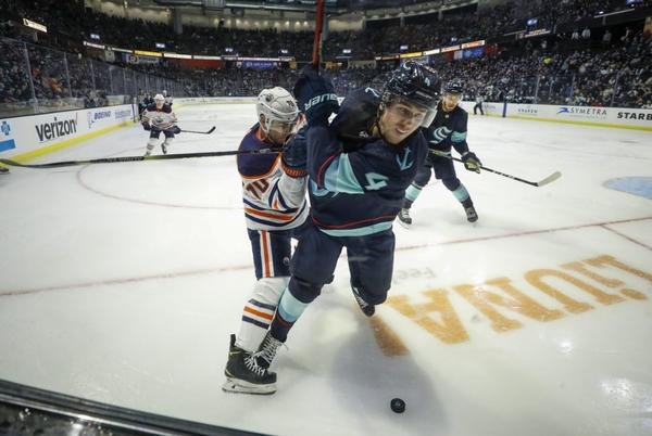 Picture for Oilers sign Colton Sceviour to a one-year, $750,000 contract