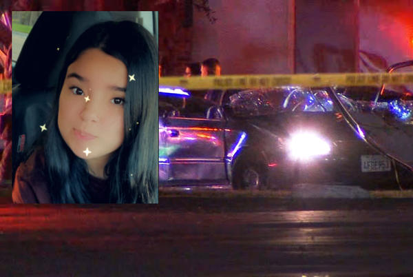 Picture for Police: 15-year-old killed, 4 others injured in northeast Fresno DUI crash; driver arrested