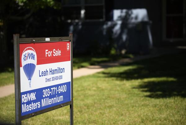 Picture for Existing US home sales fell in August, price growth slows