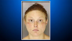Cover for Mountain View Police Arrest Mother For Murder Of Newborn Son