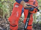 Picture for It's a Handy Tool, But Misuse of Chainsaws Does Quick Damage
