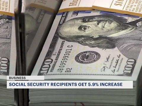 social-security-checks-to-increase-by-5-9-as-inflation-fuels-largest-cola-for-retirees-in-nearly-40-years-newsbreak