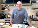 Picture for 'Worst Cooks in America' Fans Are Thrilled to See Michael Symon Having the Time of His Life