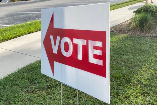 Picture for Monroe County announces deadlines for voters ahead of Nov. election