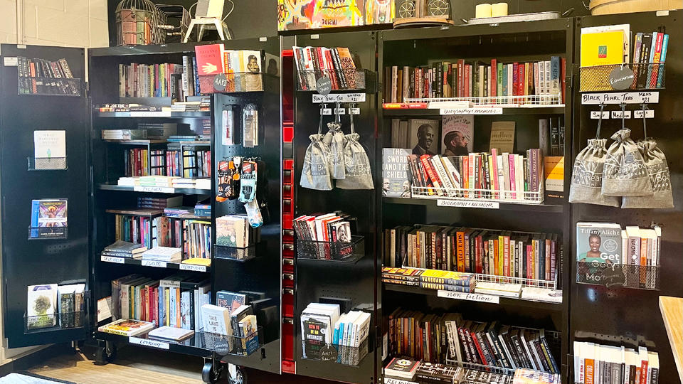 Picture for A Black-owned Bookstore in Austin You Should Visit
