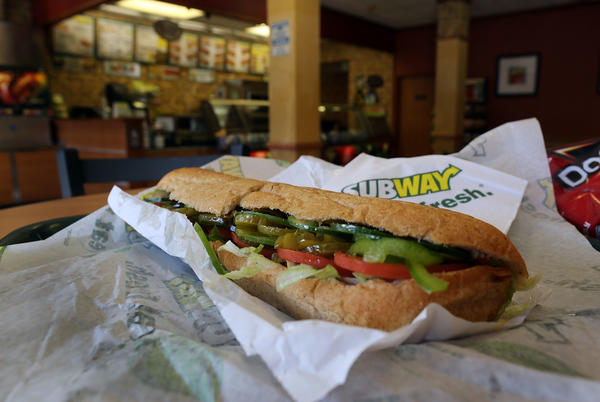 Picture for Subway Worker Who Filmed Himself Putting Food on Toilet Seat, Trashing Restaurant Fired