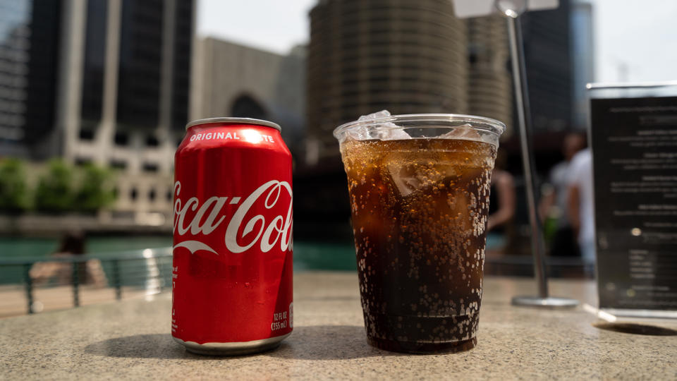Picture for Aurora may regulate sugary drinks for kids