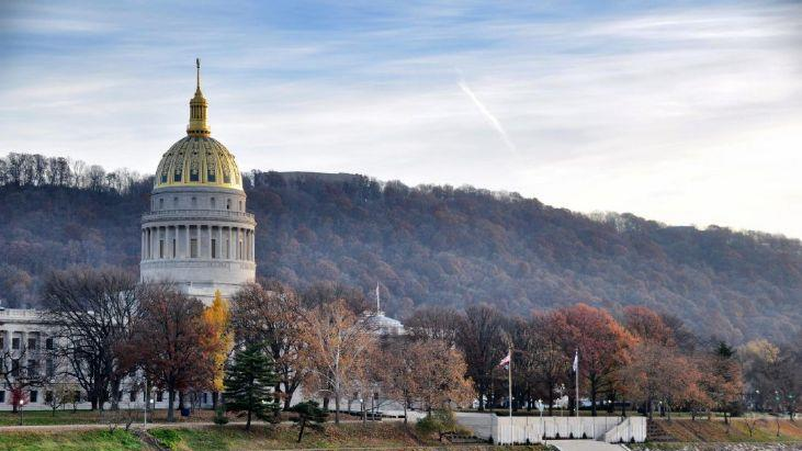 Picture for West Virginia gov extends legislative session by one day
