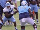 Picture for Defensive Players Lead the Way Among Offseason Standouts for UNC