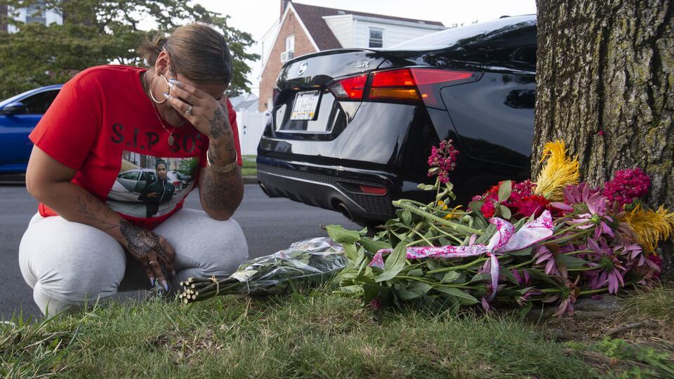 Picture for Mourners pay respect for slain Bethlehem man shot dead in east Allentown neighborhood