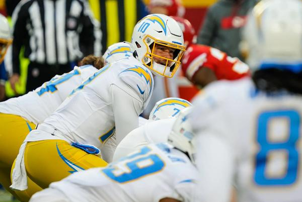 Picture for Chargers vs. Chiefs 2021: game time, TV schedule and how to watch live online