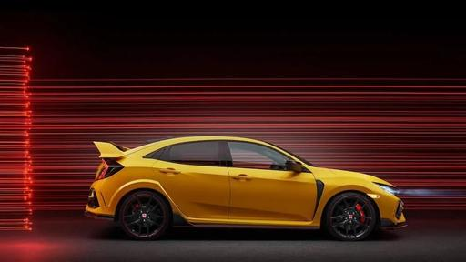 2020 Honda Civic Type R Limited Edition Sold Out News Break
