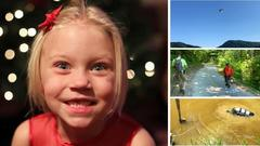 Cover for Misinformation shared on social media causes problems in case of missing 5-year-old, TBI says