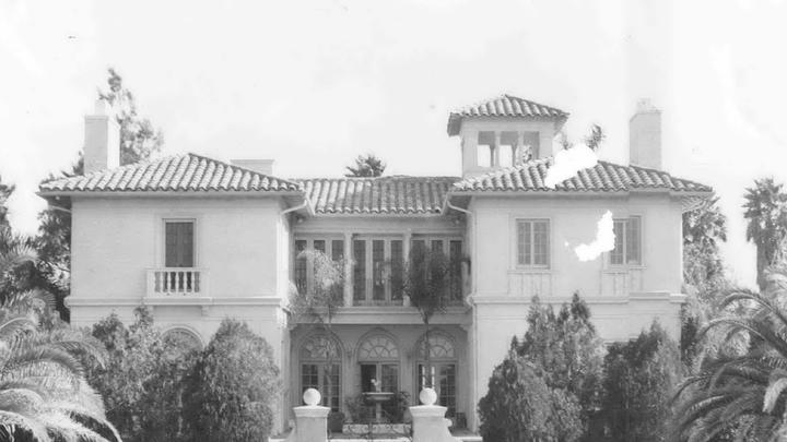 Cover for The Dunedin History Museum is throwing a final hurrah for the Kellogg Mansion