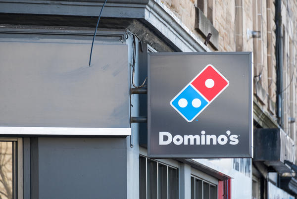 Picture for Domino's Pizza Posts Mixed Q3 Results