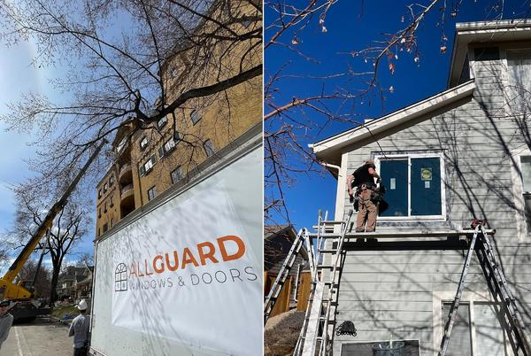 Picture for Chamber Member Spotlight: AllGuard Windows & Doors Merges Remodeling and Hospitality