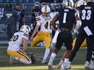 Picture for John Hoyland is entrenched as Wyoming's kicker, but what about the other specialists?
