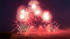 Cover for 4th of July fireworks, concerts, parades around Hornell, Wellsville: Dates, times and more
