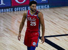 Picture for Scottie Pippen Has Brutally Honest Admission On Ben Simmons