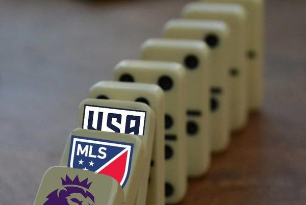 Picture for Premier League's US TV Rights Deal: The Domino Effect