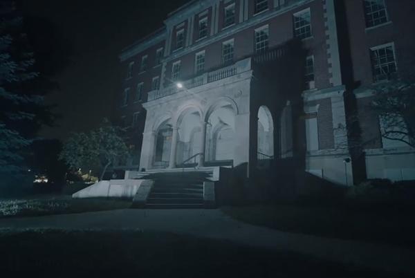 Picture for Abandoned Michigan Asylum, Now a Terrifying Halloween Horror Attraction