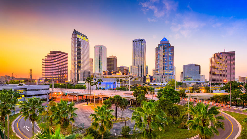 Picture for These 3 Tampa Neighborhoods Are Ranked the Most Dangerous to Live In
