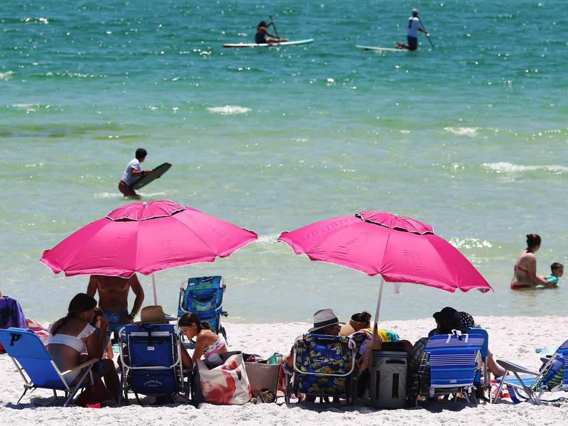 Vacation rental ban violations continue to be issued as local beaches  reopen | News Break