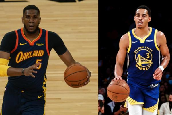 Picture for Two MPS grads in starting lineup for Golden State Warriors