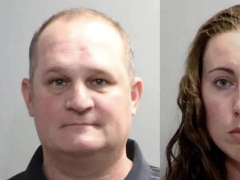 EPD: Video shows 1yr-old playing with handgun; couple arrested
