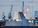 Picture for Bath Iron Works union official dies from COVID-19 complications
