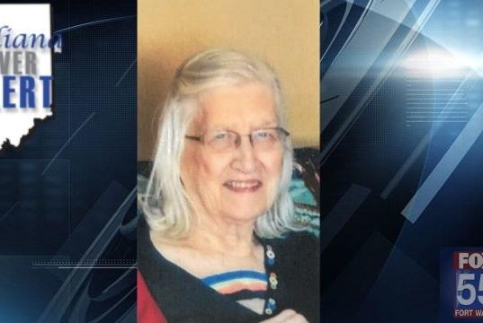 Picture for Wabash County Sheriff's Office searching for missing 89-year-old Roann woman