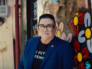 Picture for Lea DeLaria recalls being 'majorly gay-bashed' at 24, ending up in hospital