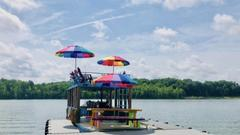 Cover for 7 Places In Kentucky That Are Like A Caribbean Paradise In The Summer