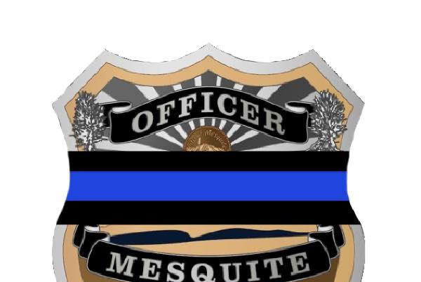 Picture for Mesquite Police Department Sept 23 – 24,2021