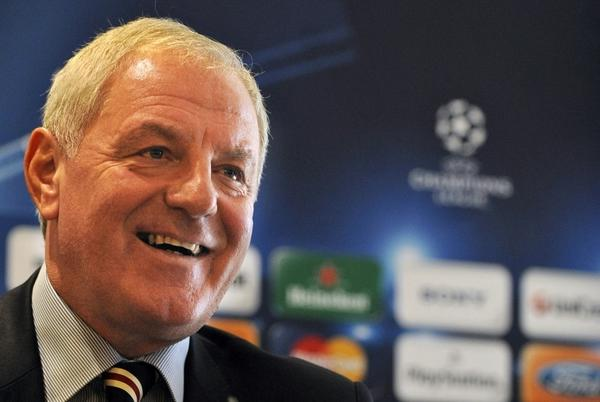 Picture for Rangers manager Walter Smith dies, aged 73