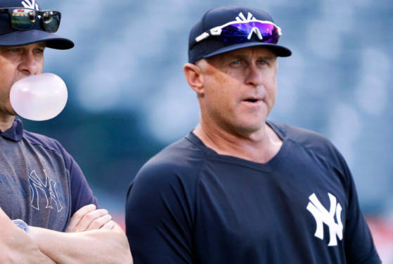 Picture for With Boone's Status Unclear, Yankees Begin Coaching Changes