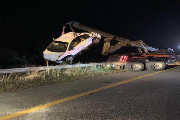 Picture for Lawrence man suffering from serious injuries after single-vehicle crash in New Hampshire